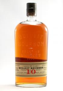 Bulleit Bourbon 10 YR Kentucky Straight Bourbon Whiskey