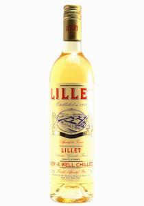 Lillet Blanc Aperitif de France