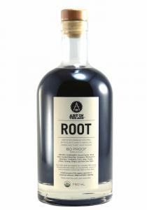 Art in the Age Root Organic Liquor