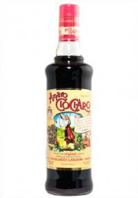 Paolucci  Amaro Ciociaro Liqueur
