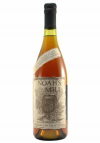 Noah's Mill Small Batch Bourbon Whiskey