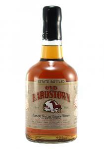 Old Bardstown Estate Bottled Straight Bourbon Whiskey