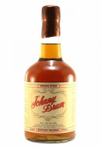 Johnny Drum Private Stock Straight Kentucky Bourbon Whiskey