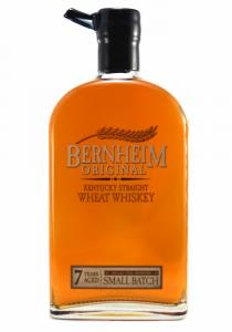 Bernheim Small Batch Kentucky Straight Wheat Whiskey