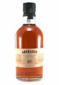 Aberlour 16 YR Single Malt Scotch Whisky