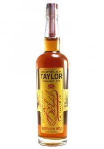 E.H. Taylor Bottled in Bond Straight Kentucky Rye Whiskey