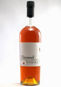 Mosswood Apple Barrel Light Aged American Whiskey