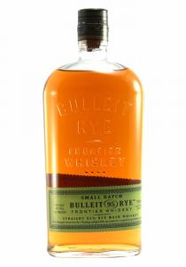 Bulleit Small Batch Rye Whiskey
