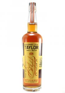E.H. Taylor Junior Straight Kentucky Bourbon Whiskey