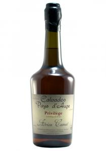 Adrien Camut 18 YR Privilege Pays d'Auge Calvados