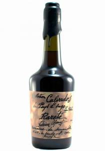 Andrien Camut Rarete Pays d' Auge Calvados