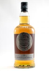 Hazelburn 10 YR Rundlets & Kilderkins Single Malt Scotch Whisky