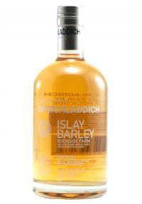 Bruichladdich Islay Barley Single Malt Scotch Whisky