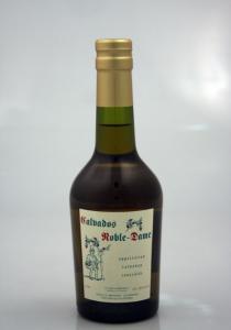 Noble-Dame Half Bottle Calvados
