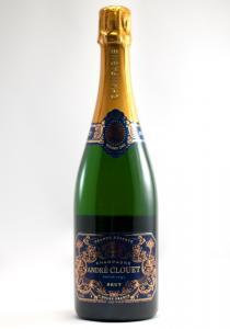 Andre Clouet Grand Cru Grande Reserve Brut Champagne