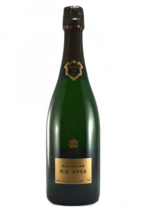 Bollinger 2002 R.D. Extra Brut Champagne