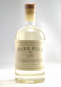 Barr Hill - Caledonia Spirits Gin-Kosher