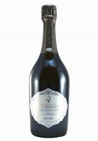 Billecart Salmon 2004 Blanc De Blancs  Brut Champagne