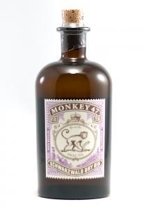 Monkey 47 Schwarzwald Dry Gin Half Bottle