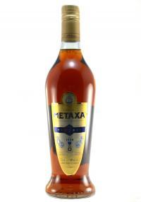 Metaxa 7 Star Greek Specialty Liqueur