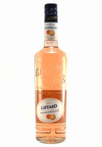 Giffard Creme de Pamplemousse Rose Liqueur