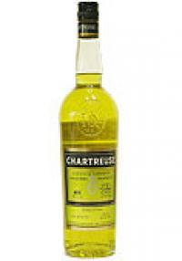 Chartreuse Diffusion Liqueur Fabriquee - Yellow