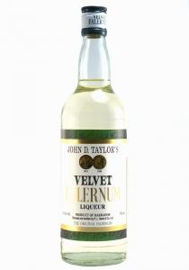 John D. Taylor's Velvet Falernum Liqueur