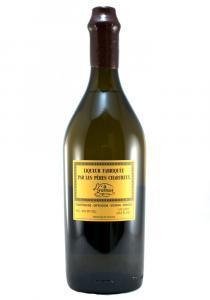 Chartreuse Liqueur V.E.P - Yellow