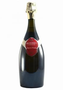 Gosset Grande Reserve Brut Champagne