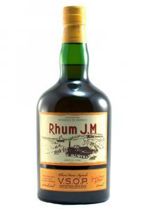 Rhum J.M. V.S.O.P.