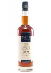 Zafra Master Reserve 21 YR Old Rum