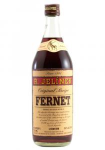 R. Jelinek Fernet-Kosher