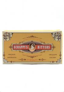 Scrappy's Bitters Classic Flavors Gift Pack