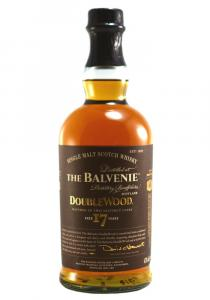 Balvenie 17 YR DoubleWood Single Malt Scotch Whisky