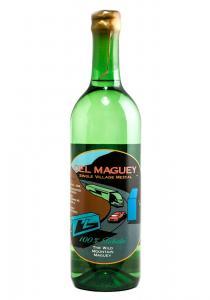Del Maguey Tobala Mezcal - Organic