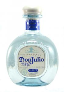 Don Julio Reserva De Tequila Blanco