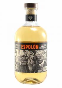 Espolon 100% Puro Agave Reposado Tequila