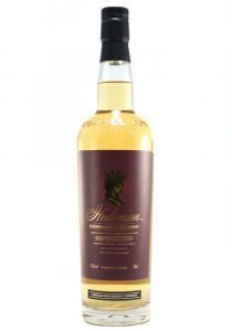 Compass Box Hedonism Blended Grain Scotch Whisky