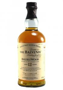 Balvenie 12 YR Doublewood Single Malt Scotch Whisky