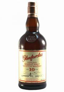 Glenfarclas 10 YR Single Malt Scotch Whisky