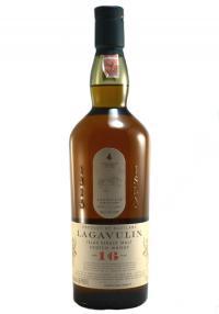 Lagavulin 16 YR Single Malt Scotch Whisky