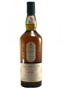 Lagavulin 16 YR Single Malt Scotch Whisky