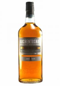 Auchentoshan 21 YR Single Malt Scotch Whisky