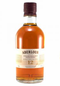 Aberlour Double Cask Matured 12 YR Single Malt Scotch Whisky