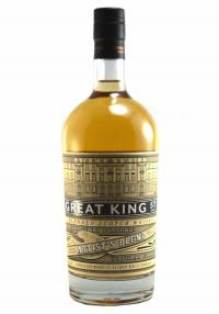 Compass Box Artist's Blended Scotch Whisky