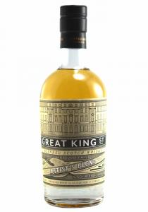 Compass Box Artist's Blend Scotch Whisky 375 Half Bottle
