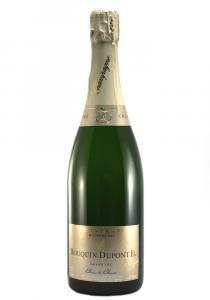 Bouquin-Dupont Fils 2007 Grand Cru Blanc de Blancs Brut Champagne