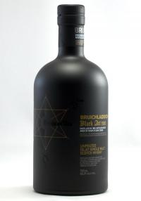 Bruichladdich Black Art 1990 Unpeated Single Malt Scotch Whisky