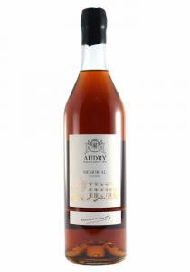 A. Edmund Audry Memorial Cognac