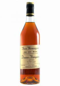 Domaine Boingneres 2001 Folle Blanche Bas Armagnac